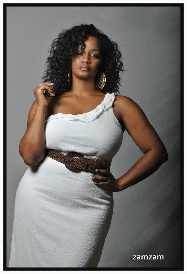 Full Figured Fierce | Ladies Making Moves