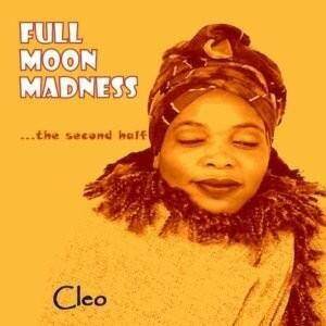 Full Moon Madness CD Cover
